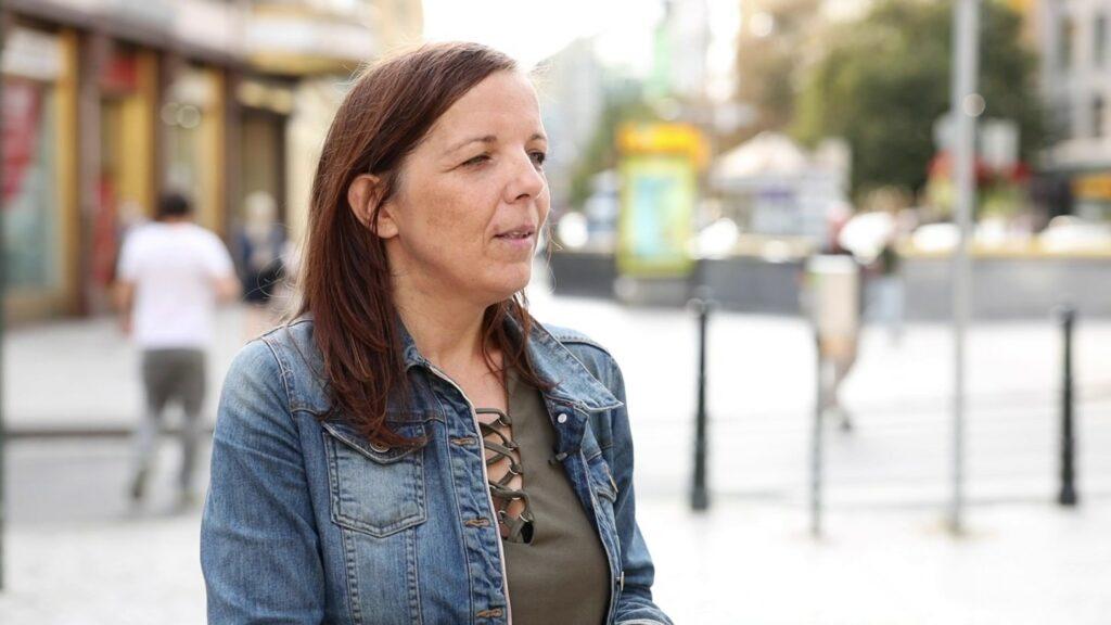 Alexandra Mostýn: Ti, kdo jsou prohlášeni za mrtvé, žijí déle